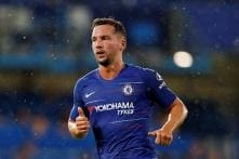 Chelsea's Danny Drinkwater Charged With Drink Driving