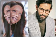 Vikrant Massey Opens Up on Bagging Role in Deepika Padukone-starrer 'Chhapaak'