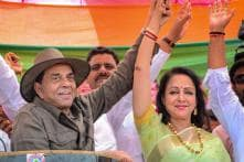 Elections 2019: Dharmendra Campaigns for Hema Malini in Mathura
