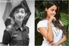 Disha Patani Introduces Her Army Officer Sister Khushboo in Instagram Post