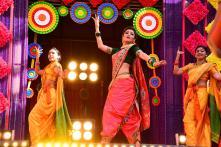 Gudi Padwa 2019: Drashti Dhami Gives Scintillating Performance