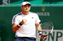 Monte-Carlo Masters: Lajovic Reaches Maiden Masters Final After Medvedev Meltdown