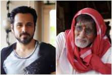 Amitabh Bachchan, Emraan Hashmi to Team Up For a Mystery Thriller