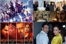 Bollywood Condemns Sri Lanka Bomb Blasts, Avengers Endgame Pre Booking Begins in India