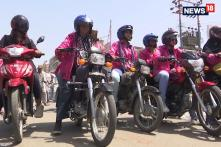 Racheal Javed: Meet The Female Biker Who Is Challenging Pakistan's Patriarchal Society
