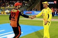 IPL 2019: CSK vs SRH, Can CSK Continue Their Winning Momentum?