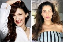 After Ugly Twitter Spat Over Article 370, Payal Rohatgi, Gauahar Khan Block Each Other