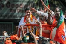'Century on Debut', Gambhir Set for Second Innings on Political Turf