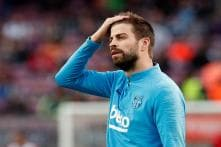Champions League: Don't Leave Manchester United Alive in the Tie, Gerard Pique Warns Barca