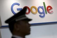 Measles Case Sends Employees Rambling at Google's Silicon Valley Headquarters