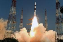 India Pulls Off Impressive Feat With EMISAT Launch Aboard ISRO's PSLV-C45