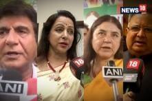 Here's What Leaders Said Post Voting: Lok Sabha Elections Phase 2