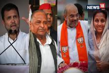 Lok Sabha Election Phase 3: Rahul Gandhi, Amit Shah Among Other Key Candidates in Fray