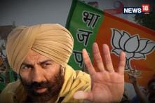 Sunny Deol Joins BJP: Can He Work Bollywood Magic in Gurdaspur?