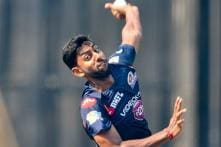 IPL 2019   Suchith Replaces Injured Harshal at Delhi