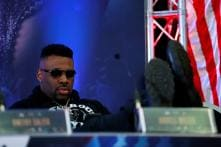 American Boxer Jarrell Miller Apologises After Failing Second Drug Test