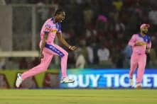IPL 2019 | Archer Stands Tall Amid Royals' Pace Ruins