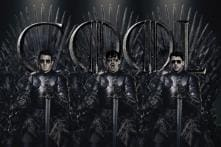 Game of Thrones Has Arrived and Jonas Brothers Can't Keep 'Cool'