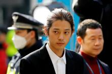 'Gangnam Style' Sex Crime: K-pop Scandals Uncover Dark Side of Seoul's Flashiest District