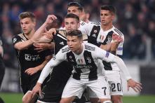 Champions League: Mesmerising Ajax Amsterdam Stun Cristiano Ronaldo's Juventus in Turin