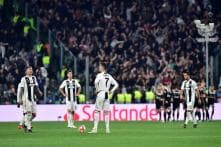 Not Juventus' Worst Elimination: Juventus coach Allegri Applauds Ajax's Great Display