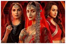 Kalank Movie Review: An Extravagant Costume Drama for Millennials