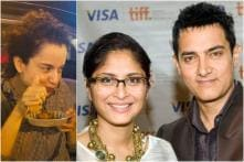 Kangana Ranaut Makes Donation to Aamir Khan's Paani Foundation to Help Distressed Farmers