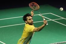 Singapore Open: Kashyap Battles into Main Round as Saina Takes Coaching Role