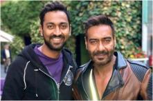 Cricketer Krunal Pandya Calls Ajay Devgn His Doppelganger, Actor Extends Film Offer