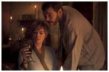 Lena Headey was Against Sex Scene Between Cersei and Euron in Game of Thrones 8