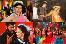 Madhuri Dixit Stole the Show in These 8 Iconic Dance Numbers
