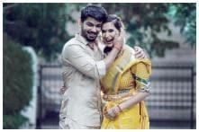 Tamil Bigg Boss Fame Mahat Raghavendra Gets Engaged to Prachi Mishra, See Pic