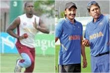 Malcolm Marshall's Son Mali to Play the Late West Indies Cricket Star in Ranveer Singh's '83