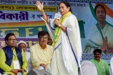 Mamata Supports Kanimozhi, Says Modi Trying to Rule India by 'Decree of Fear'