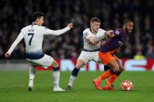 Manchester City vs Tottenham Hotspur, Champions League: Preview, Live Stream and Prediction