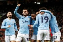 Premier League: Manchester City Win Derby to Take Big Step Towards Title Retention
