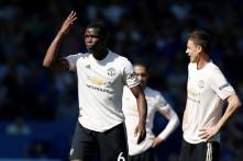Manchester United's Performance at Everton Was 'Disrespectful': Paul Pogba