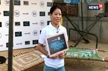 Mary Kom On Importance Of Vaccination