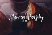Maundy Thursday: Significance, Commemoration of the Day That Marks the Last Supper of Jesus