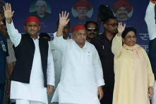 Etawah Reflects the Urgency of Mulayam-Maya Bonhomie in UP Ahead of Phase 4 Lok Sabha Polls