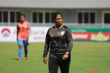I Was in Tears: Indian Women's Football Team Coach Maymol Rocky Shares Behind the Scenes of Myanmar Loss