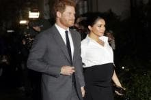 Product of Two Cultures: Meghan Markle and Prince Harry's Baby Sussex Could be an American