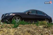 Mercedes-Benz S-Class S 350d Road Test Review – Luxury Galore
