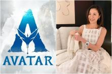 Michelle Yeoh Joins James Cameron's World of Avatar Sequels