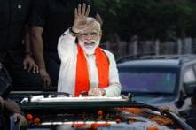 Centre not Facing Anti-incumbency For The First Time: PM Modi in Bhubaneswar