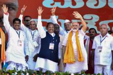 With Emotions, Conspiracy & Revenge, PM Modi Says Congress-JDS Alliance is a Complete 'Drama'