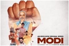EC Directs Streaming Service to Immediately Take Down Web Series on PM Narendra Modi