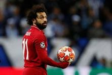 Mohamed Salah Calls For Gender Equality, Urges People to Treat Women Better