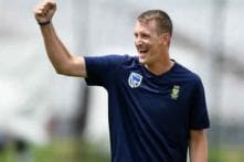 ICC World Cup 2019 | Morris Replaces Injured Nortje in South Africa Squad