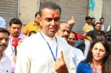 Milind Deora Resigns as Mumbai Cong Chief, Moves to 'National Role' Amid Hunt for Rahul Gandhi Successor